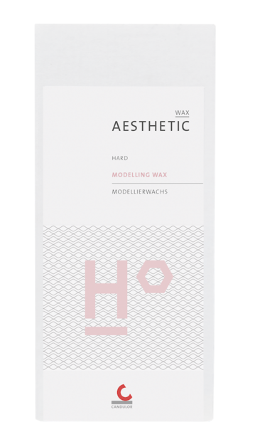 Aesthetic Denture Wax
