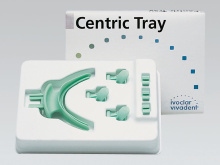 Centric Tray